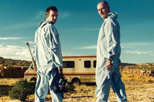 The 6 Best Science Lessons From Breaking Bad