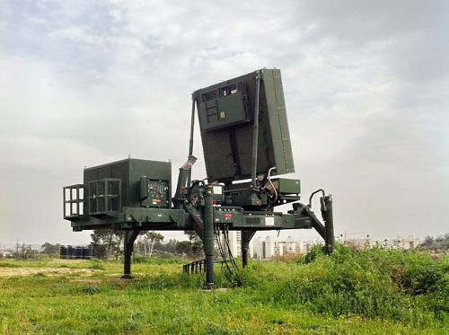Lasers To Join Israel's Missile Defense System