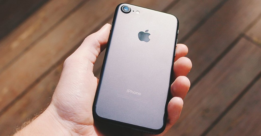 iPhones  - cover
