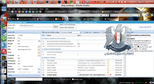 Exclusive: The Syrian Electronic Army Hacked The Washington Post Through Backdoor Phishing