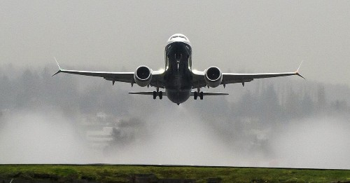 Investigating commercial airline crashes goes beyond the 'black box'