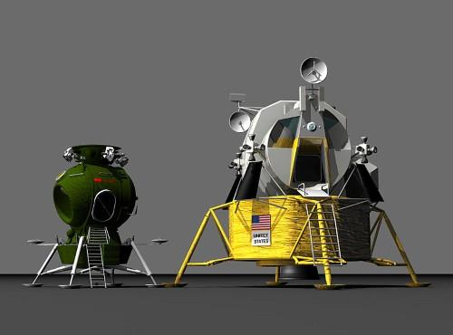 Will Russia Colonize The Moon?
