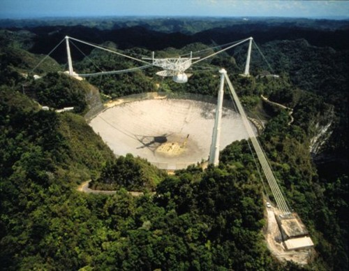 The Seven Most Incredible Telescopes In Existence