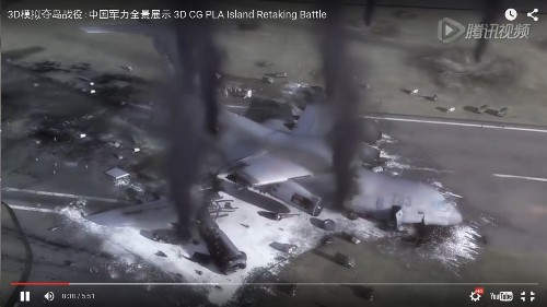 Tencent gives its Two Cents on World War III: Deconstructing China's Video Game Visions of War