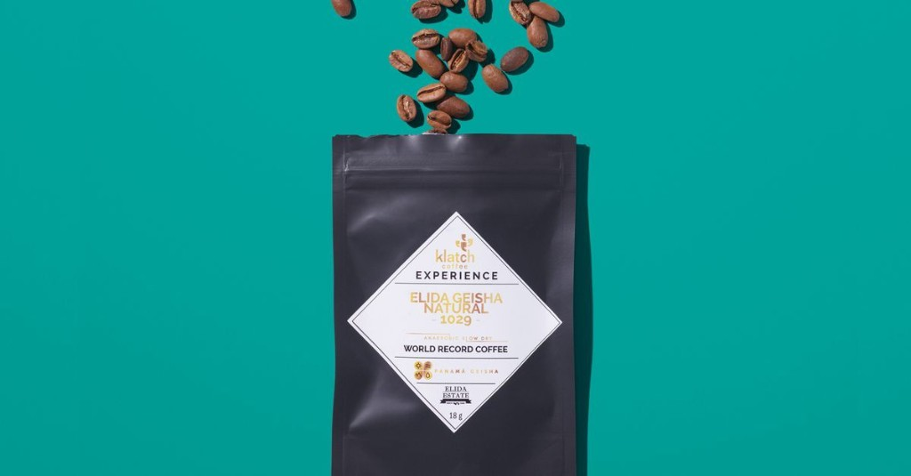 To brew the world's most expensive cup of coffee, upgrade that Keurig
