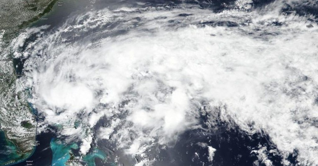 The 2020 hurricane season might be one of the worst in decades