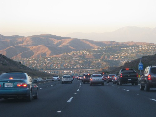 Hydrogen Highways Are Becoming Realities In California