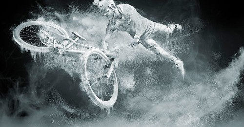 These incredible sports photos required serious camera wizardry to capture