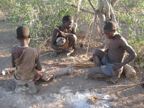 The gut microbes of modern hunter-gatherers reveal one big problem with your diet