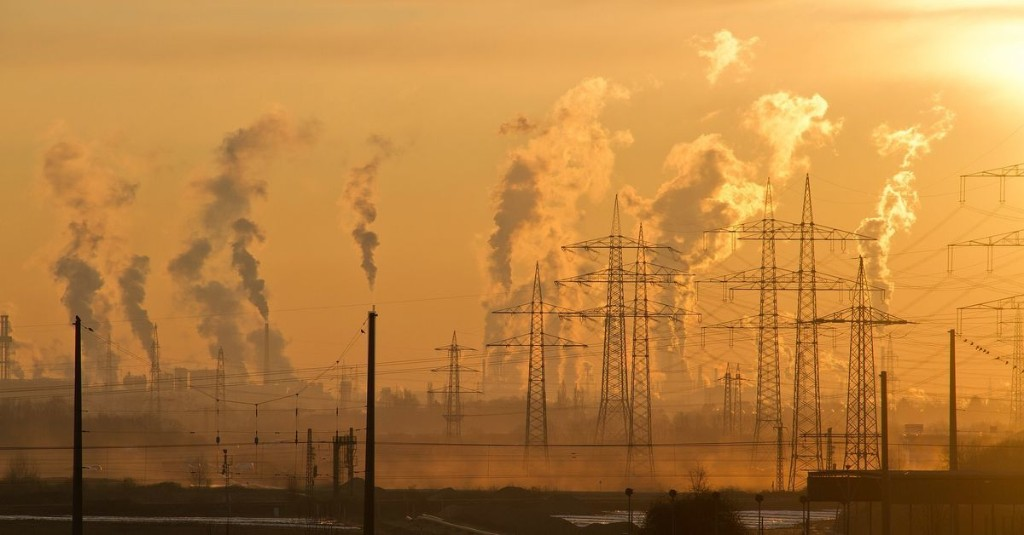 New research links air pollution to increased risk of depression and bipolar disorder