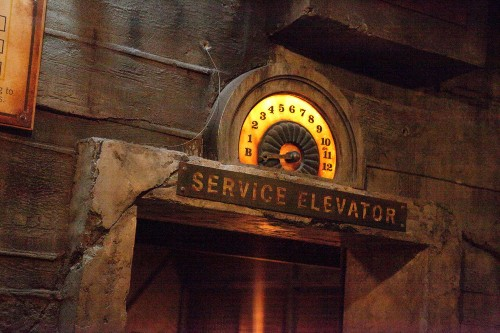 Microsoft Turns Elevator Into Artificially Intelligent Panopticon