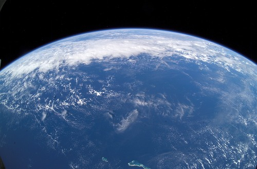 The origins of Earth's water are a big mystery—but we may have one more piece of the puzzle