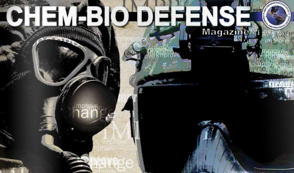 Conspirasy - Magazine cover