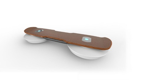 Tony Hawk Helped To Design The Hendo 2.0 Hoverboard