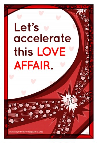 Fantastic Physics Valentines You Can Use To Woo