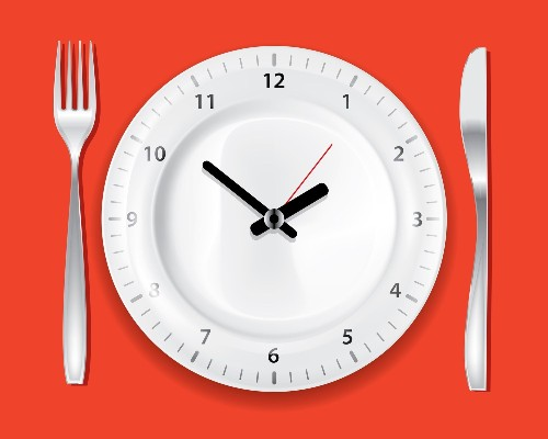 Intermittent fasting can help you lose weight. But can it make you live longer?