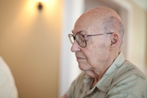 The Legacy Of Marvin Minsky, Who Helped Found Artificial Intelligence