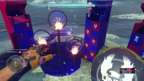 You Can Now Play Quidditch in Halo 5