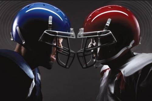 New Football Helmet Could Save the Sport