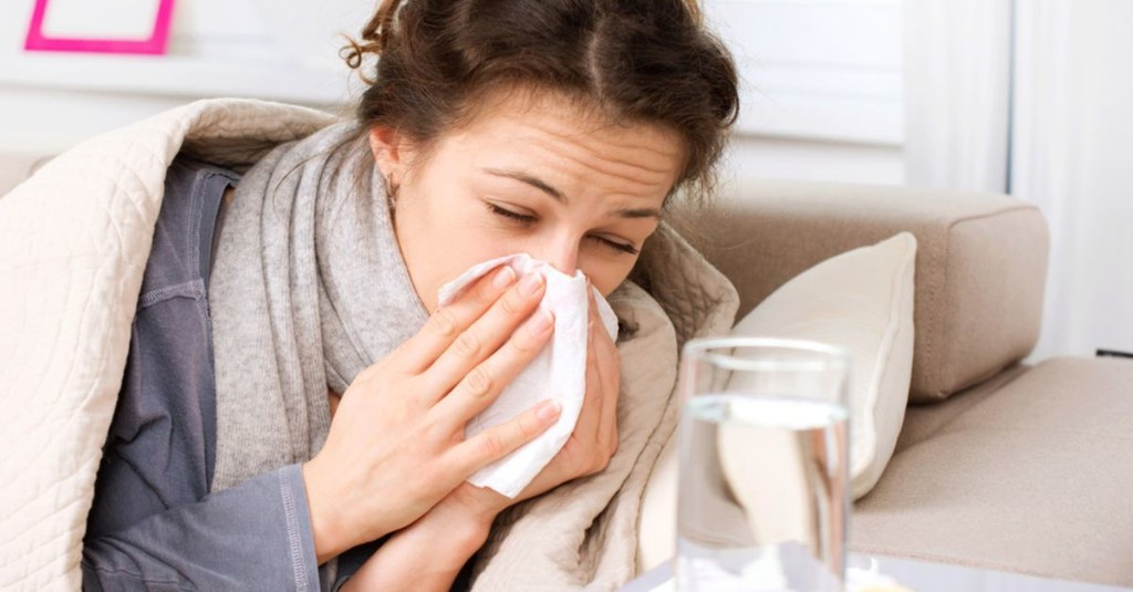 Do I have a cold or the flu?