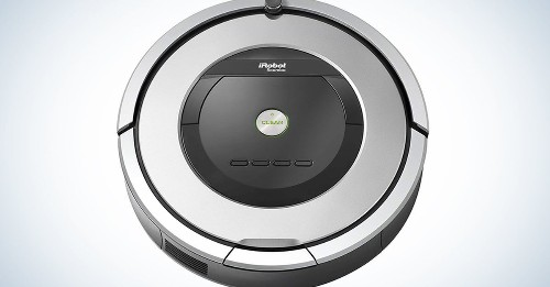 38 percent off a Roomba and other good deals happening today