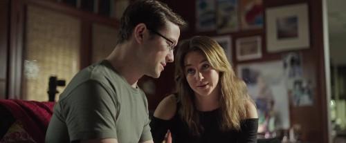 Why Joseph Gordon-Levitt Made A Short Film With Edward Snowden