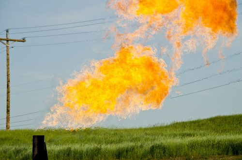 What Would Happen If We Burned All The Fossil Fuels On Earth?