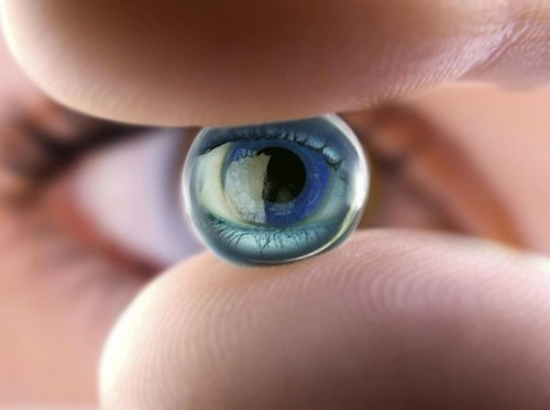 FYI: Can A Bionic Eye See As Well As A Human Eye?
