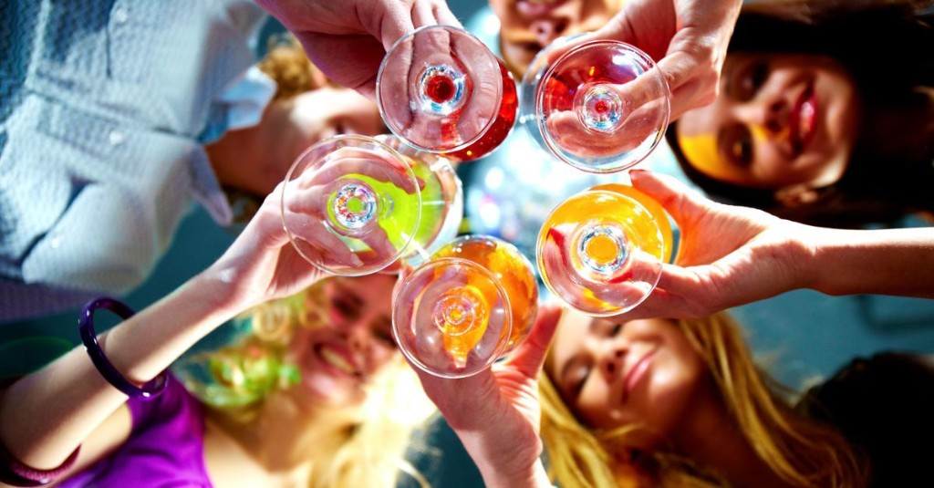 Different kinds of alcohol might make you feel different emotions
