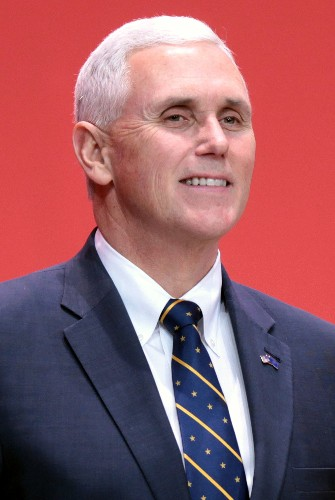 Trump VP Choice Mike Pence Doesn't Agree With Science