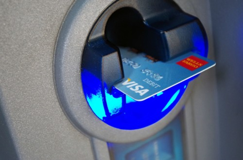 Thieves Stole $45 Million From ATMs Because The U.S. Uses Absurd 40-Year-Old Technology