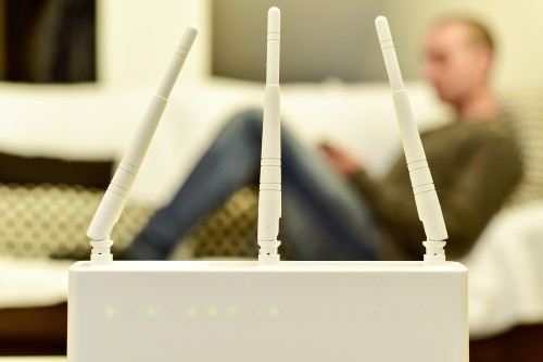 Six router settings you should change right now