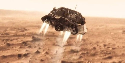 Mars Rover Curiosity's 10 Greatest Hits