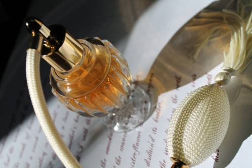 French Company Plans To Make Custom Perfume That Smells Like Your Loved One