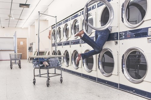 It's 2018 and robots still won't do our laundry