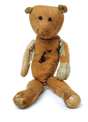 FYI: What Is the Oldest Toy in the World?