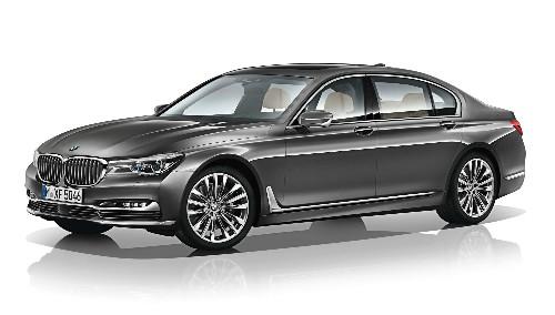 The Future Arrives By Sedan