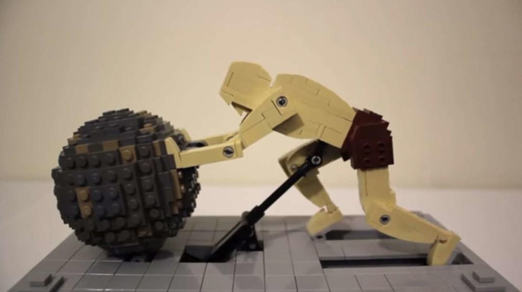 Lego Kinex - cover