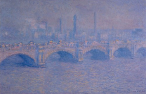 How To ID A Stolen Monet From A Pile Of Ashes
