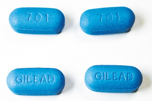 This Pill Can Stop HIV