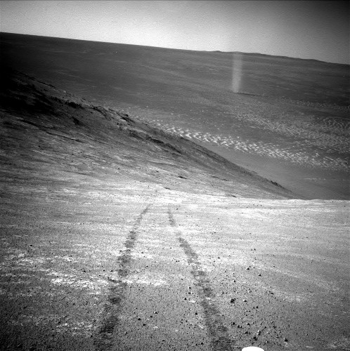 RIP Opportunity: A eulogy for the beloved Mars rover