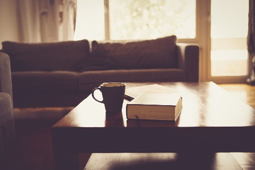 30 great, science-minded coffee table books