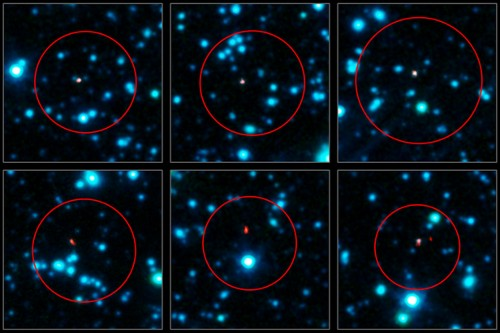 Super-Fast New Telescope Solves Star Birth Mystery