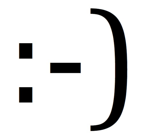 Human Brains Now Understand Smiley Emoticon Like A Real Face