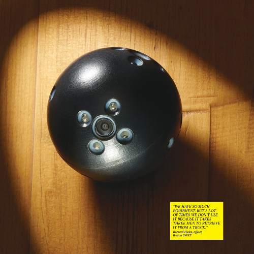 2013 Invention Awards: Smart Ball