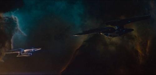 7 Reasons Why 'Star Trek Into Darkness' Is A Beginner's Guide To Star Trek [Spoiler Alert]
