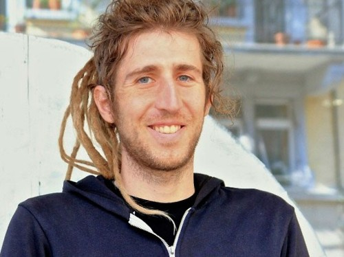 Moxie Marlinspike Makes Encryption for Everyone
