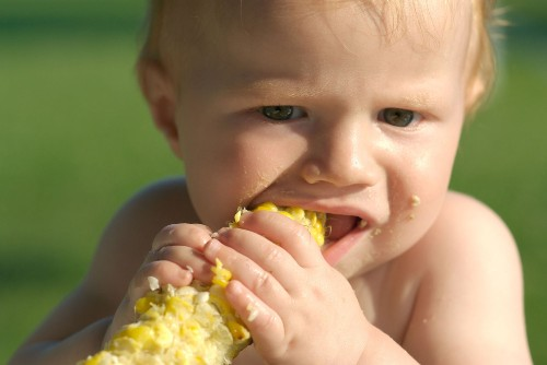 Chew This: What Does Science Tell Us About Teething?