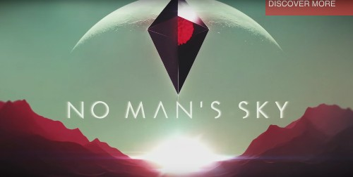 No Man's Sky Treads New Ground In Game Design
