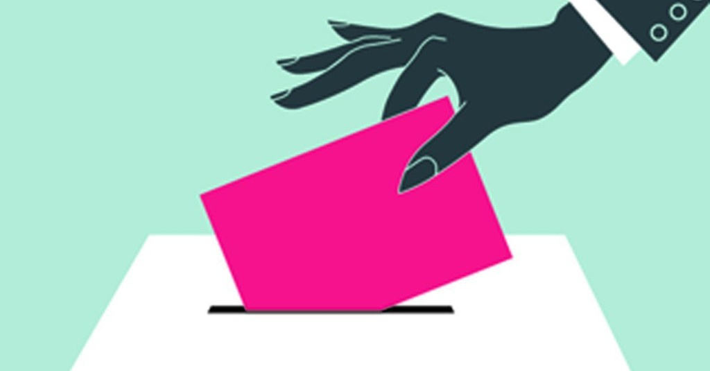 Five election misinformation campaigns to avoid resharing